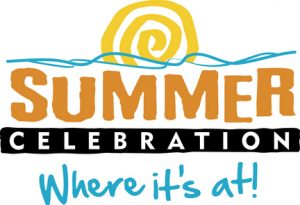 New Summer Celebration logo